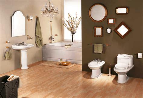 5 awesome bathroom decor ideas
