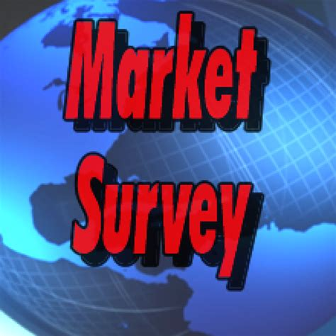 Market Surveys For Money - product market survey template what is a survey research paper best online survey