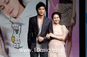 film lee min ho dan son ye jin son ye jin says relieved lee min ho quot not young looking quot 2