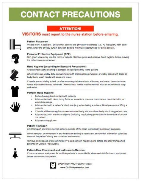 recommendations and universal precautions for the prevention of 32 best hygiene posters images on pinterest airborne
