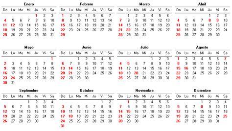 Calendario Escolar 2005 Calendario De 2004