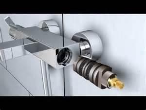 instructie reinigen bad thermostaatkraan