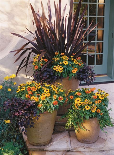 Patio Container Garden Ideas Gardening Get Ideas And Inspirations For Your Quot Gardening Personality Quot