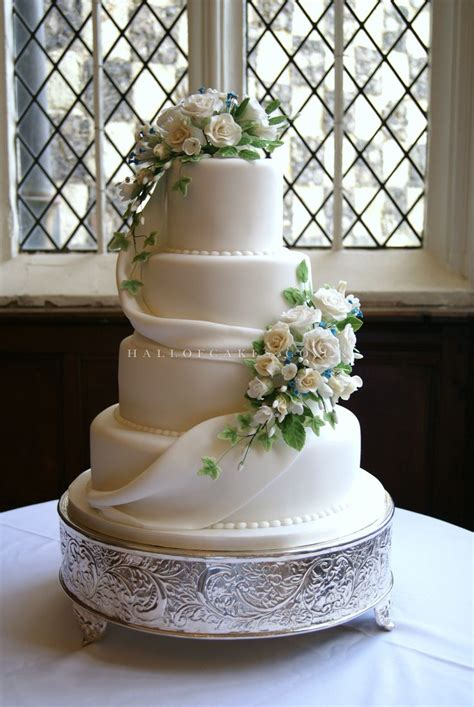 pattern cakes pinterest 748 best white wedding cakes images on pinterest