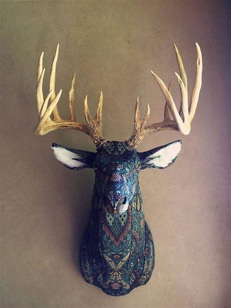 deer head home decor best 25 deer head decor ideas on pinterest deer heads
