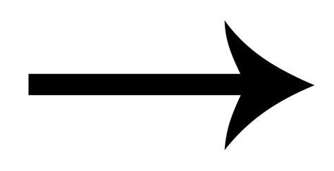 freccia clipart freccia visualizza simbolo 183 immagini gratis su pixabay