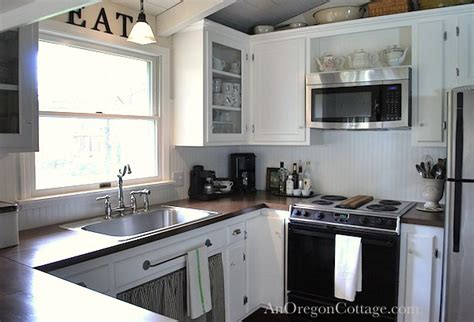 diy kitchen remodel 80s ranch to farmhouse fresh hometalk
