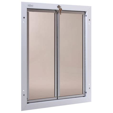 sliding door inserts doors pet doors exterior