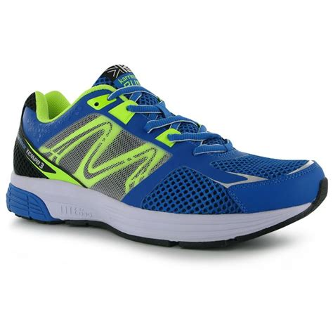 karrimor mens tempo 3 running sports shoes