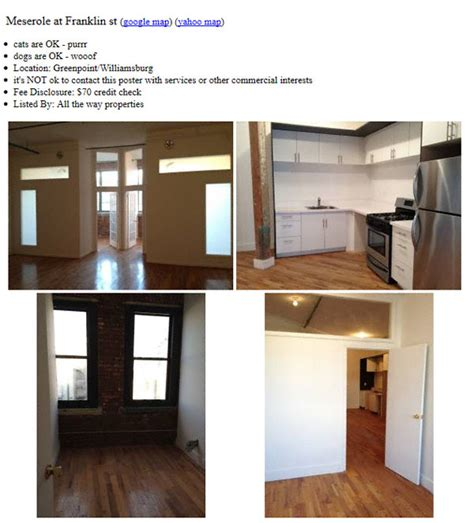 craigslist apartment housing apartments rent queens ny craigslist