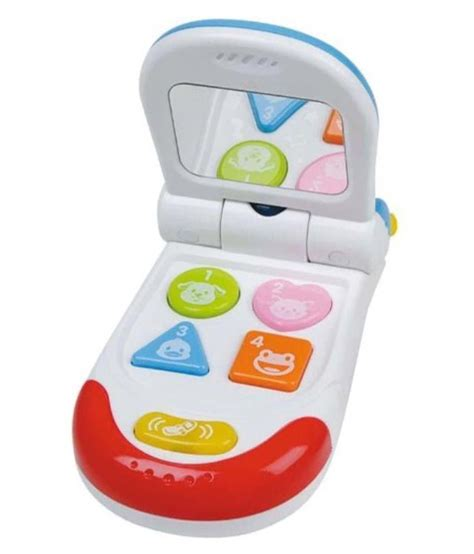 Bright Starts My Flip Phone Diskon winfun multicolor plastic flip phone available at snapdeal for rs 503