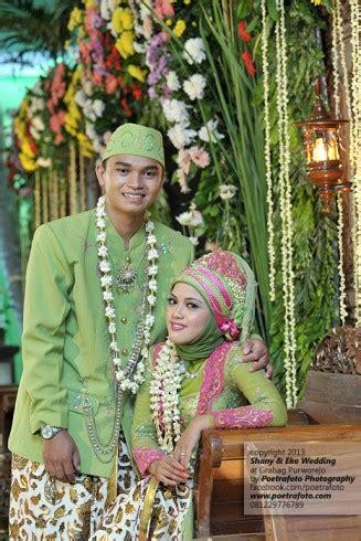 Wedding Organizer Di Purworejo Jawa Tengah by Foto Pernikahan Dg Baju Pengantin Muslim Wedding Modern