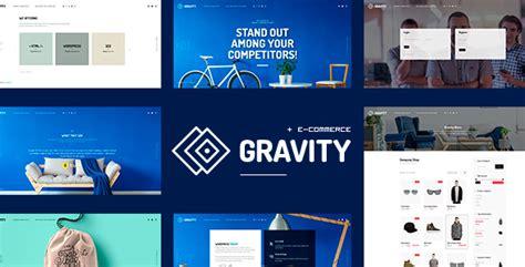 Gatsby V1 1 Ecommerce Theme gravity v1 0 1 ecommerce agency presentation theme