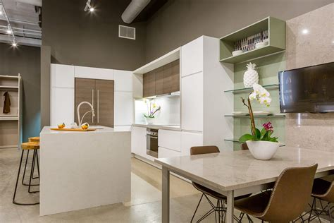 german kitchen center boutique showroom tour