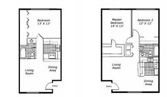 brinkhaven apartments one amp two bedroom floor plans print this plan all