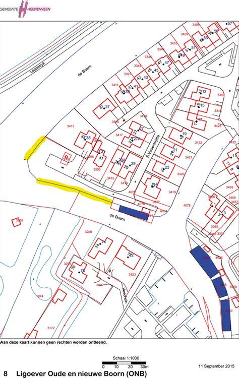 ligplaats heerenveen aanwijzingsbesluit ligplaatsen overige vaartuigen gemeente