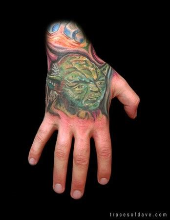 star tattoo on right hand meaning yoda tattoos askideas com