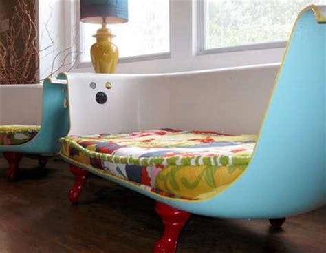 Recycled Bathtub Furniture Recycled Bathtub Sofa