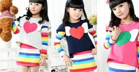 Dress Anak Blaster the story berburu grosir baju bayi korea bagi para ibu muda yang fashionable