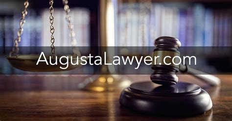 Car Lawyer Augusta by Augusta Lawyer