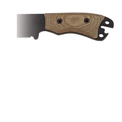 becker necker knife kabar becker necker knife replacement handles green