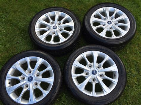Alloy Sports ford transit custom sport alloy wheels in thaxted essex
