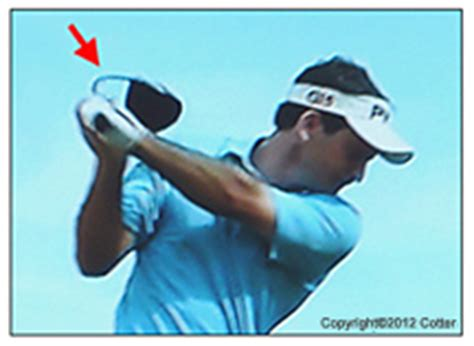 mark wilson golf swing should you pause at the top of the golf backswing