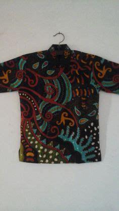 Hem Batik Cap Motif Liris abstrak keren kumpulan gambar abstrak abstrak