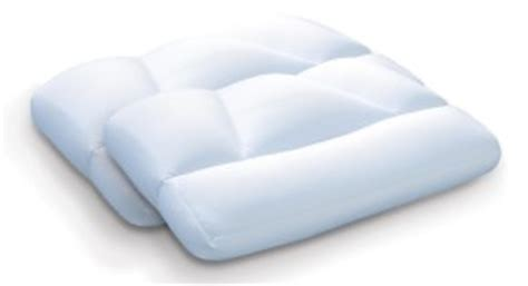 Tony Microbead Pillow by Standard Micropedic Therapy Sleep Pillow 2 Pack