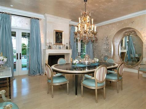 blue dining room ideas 15 elegant dining room ideas always in trend always in