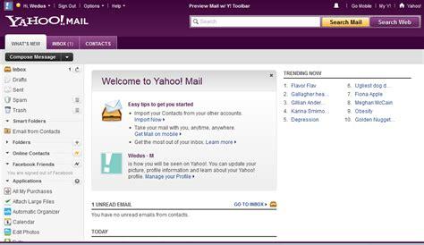 email masuk yahoo cara membuat email mengirim dan melirkan file