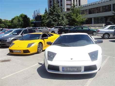 replica cars lamborghini murcielago replica by best kit cars special