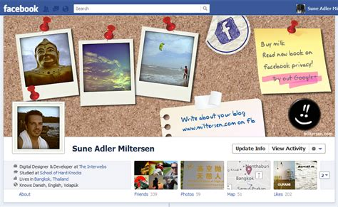 facebook banner themes how to create a fantastic facebook cover photo