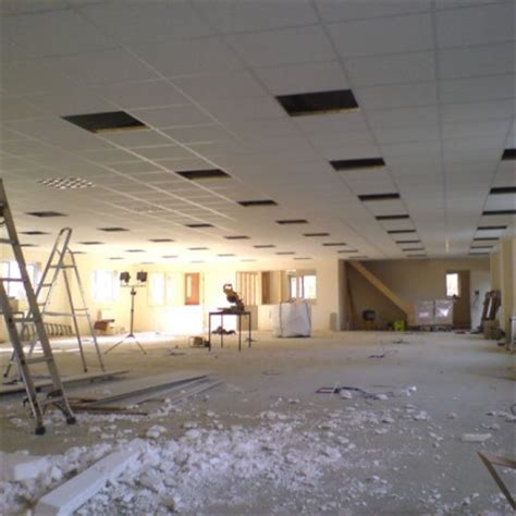Integer Division Ceiling by Partitioning Systems Office Fitout Solutions That