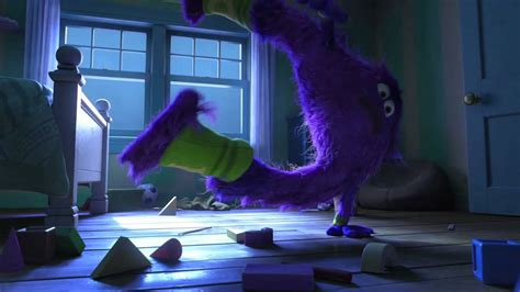 monsters inc bedroom monsters university quot bedroom bedlam quot youtube