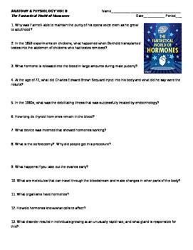 plant hormones worksheet worksheet the fantastical world of hormones 9 12