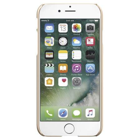 Iphone 7 47 Inch Spigen Thin Fit Gold spigen thin fit iphone 7 shell chagne gold reviews mobilezap australia