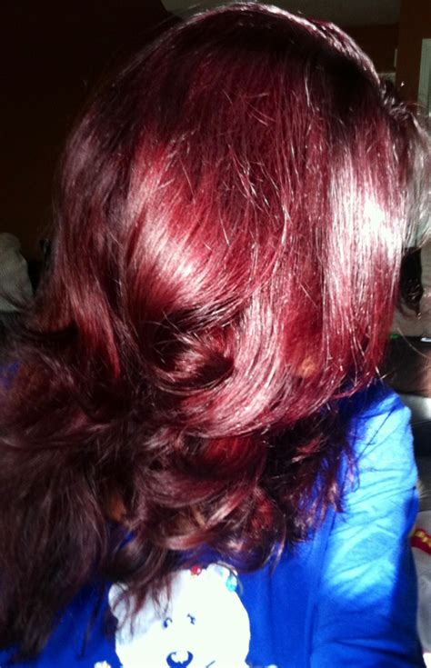 light burgundy hair color light burgundy brown hair color hair colors idea in 2018