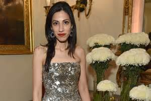 Vanity Fair Huma Abedin The Ultimate Real Of 2016 Cast Is Here