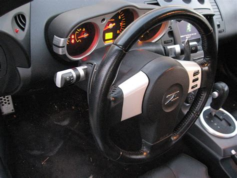 infiniti g37 paddle shifters diy add paddle shifters to any nissan infiniti page 5