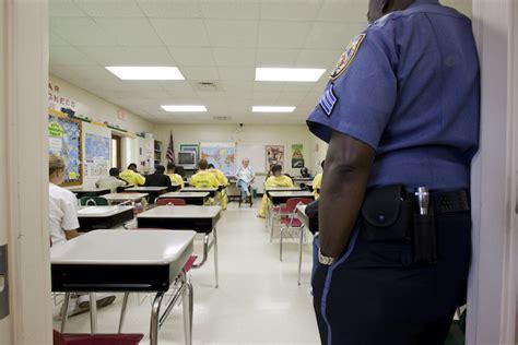 uncompromising photos expose juvenile detention in america