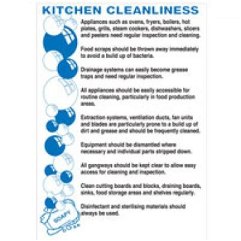Sle Memo Keeping Office Kitchen Clean Quotes About Hygiene And Clean Kitchen Quotesgram