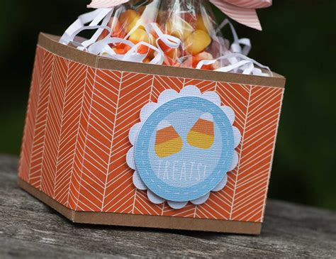 Where Can I Buy Vue Gift Cards - i love 2 cut paper candy corn treat box