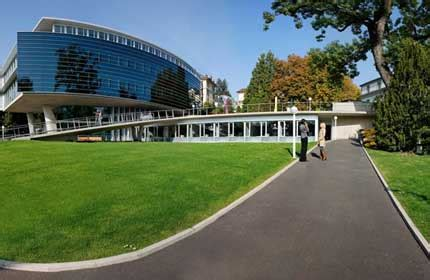 Imd Mba Events by Imd Switzerland Mba Tackling The Admissions Process