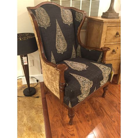 Hickory Park Furniture by Glenwood Chair T3019 Century Sale Hickory Park Furniture