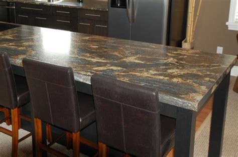 custom countertop laminate countertop types