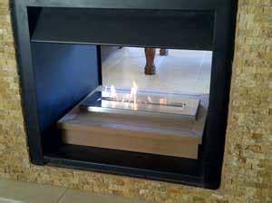 turn fireplace into bookshelf vulcan heat studio the home of braais and fireplaces