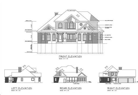 colonial house plan alp 035r chatham design group colonial house plan alp 024h chatham design group