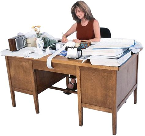 Declutter Desk by 17 Best Images About Paperwork Bill Organizing On