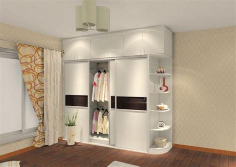 Cupboard Designs For Small Bedrooms Bedroom Cabinet Wall Cupboard Childcarepartnerships Org